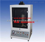硬质泡沫塑料垂直/水平燃烧试验机-高精度试验机厂商供应