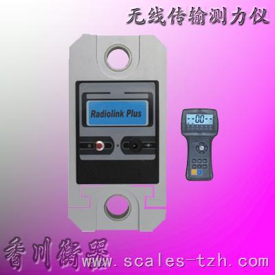 无线数传测力仪