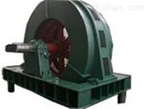 TM系列矿山磨机用大型三相同步电动机(TM400-32)
