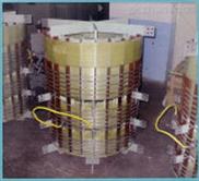 干式空心滤波电抗器(LK 系列)