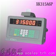 XK315A6PXK315A6P打印称重仪表