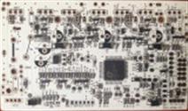电动车控制器主板软件