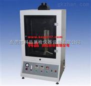 科品仪器依据标准GB/T8332-2008生产的硬质泡沫塑料垂直/水平燃烧试验机