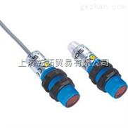 经销德国SICK圆柱形光电开关/IM12-04NDS-ZC1
