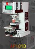 台式单色移印机(AP101D)