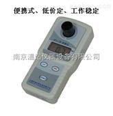 SYL-1B余氯计(仪)由南京温诺仪器专业生产并供应