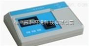 适合水厂及游泳池等场所的水质检测仪 台式余氯检测仪