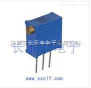 精密电位器3296X-1-102LF