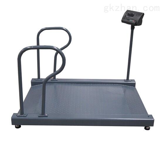 200KG輪椅電子秤,電子輪椅秤