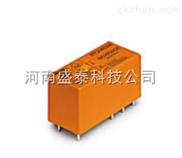泰科TE 工业继电器PCB连接器 RT314024