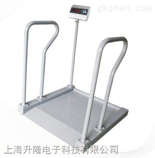 医疗电子秤,进口血液透析轮椅秤