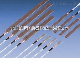 WZPD薄片电阻,薄片热电阻