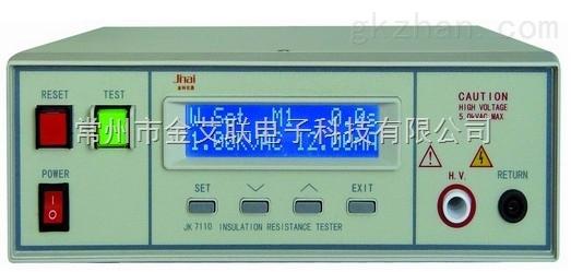 供应金科7110程控耐压测试仪