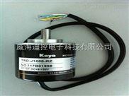 印刷机械编码器TRD-2E1000B