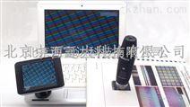 手持式无线视频数码显微镜 型号:ANTF-WM601PCTV