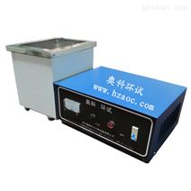 单槽式超声波清洗机南京工厂直销