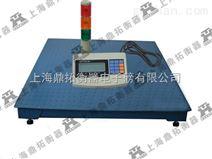 控制继电器控制秤,支持Modbus-RTU地磅秤