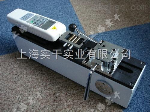 端子拉力测试仪-接线端子拉力测试仪