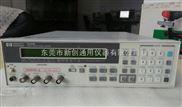 高价求购4339B大量回收4339B新创谭雪HP4339B阻抗分析仪