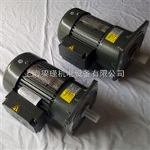 台湾齿轮减速机-晟邦齿轮减机-CPG齿轮减速电机报价