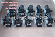 威邦WEBON机械隔膜式计量泵XDF