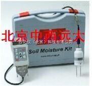 土壤水分仪测量仪英国含转速表