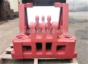 台州机床铸件铸造厂_树脂砂光机铸件_消失模价格