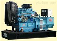 K4100D-潍柴潍坊30kw静音柴油发电机组千瓦无刷自动化ATS自动化控制柜
