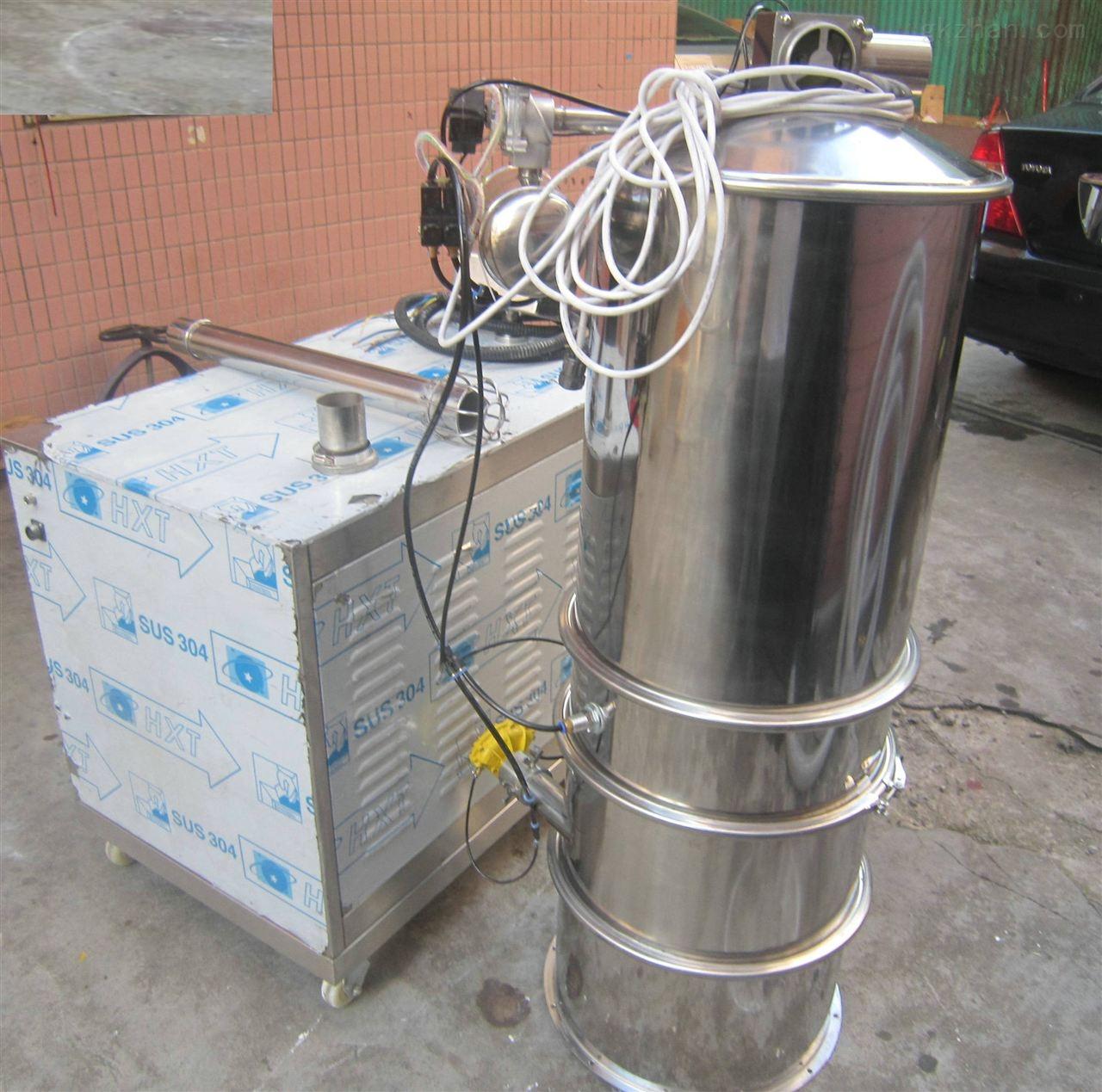 静电粉末回收装置
