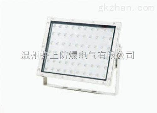 BZD115-LED50W防爆免维护低碳照明灯(新黎明BZD防爆LED泛光灯)