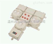 BXM(D)-T32A防爆照明(动力)配电箱(新黎明非标防爆配电箱定做)