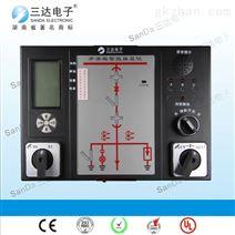 三达介绍BWZ-6开关柜智能操控装置