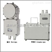 BBK51-1KVA防爆变压器配电箱(北方防爆金三门变压器价格)