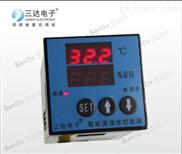 ZWS-Z1B(TH)智能数显温湿度控制器