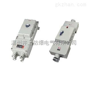 BDZ52-32A/3P防爆小型断路器(施耐德IC65防爆断路器)