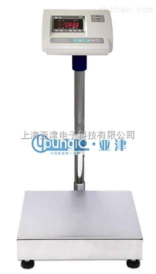 TCS-300kg防水电子台秤食品行业专用台秤哪个品牌好
