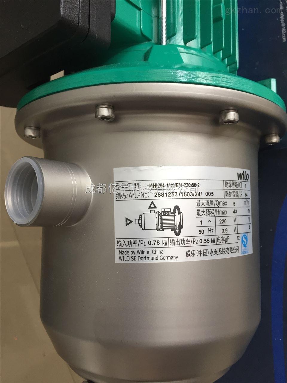 220水泵继电器接线图解