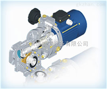 RC硬齿面减速机尺寸/紫光硬齿面减速机厂家直销