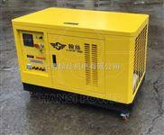 HS15RGF-15KW燃气发电机