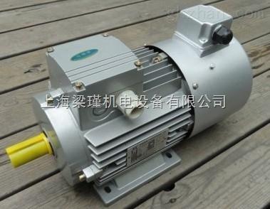 YVF变频电机,清华紫光变频马达性能