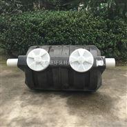 农村改厕生态污水处理设备