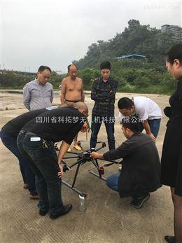 四川电力工程架线飞行器