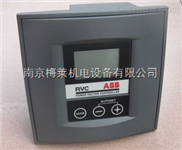 原装进口,RVC-6  ABB功率因素控制器