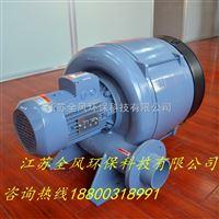 HTB75-32两段式0.2KW中压鼓风机