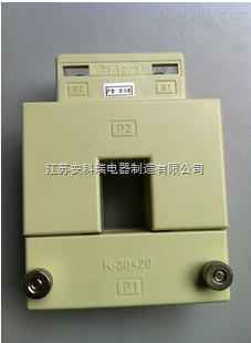 开口式电流互感器AKH-0.66 K-30*20