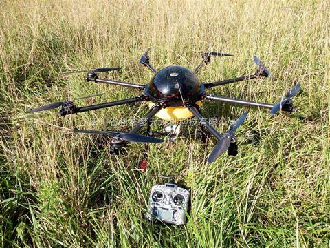农用植保无人机五公斤