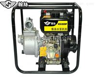 HS20DPE小型便携柴油水泵