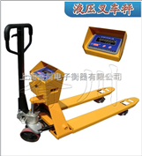 XK3150-EXD-FXK3150-EXD-F隔爆电子叉车秤
