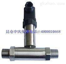 山西液体压力传感器,量程小于5KPA不可以测量