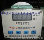 厂家直供WYS-G角度变送控制器【高精度】